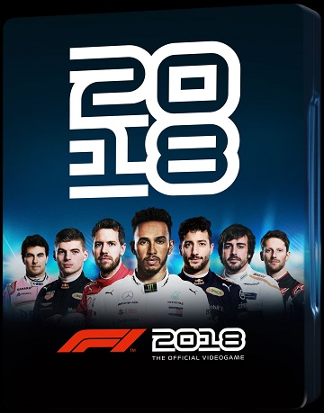 F1 2018 Telecharger PC - Version Complete - Jeu