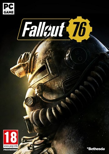 Fallout 76 Telecharger PC - Version Complete - Jeu