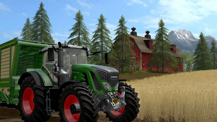 Farming Simulator 19 Telecharger PC