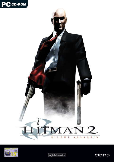 Hitman 2 Telecharger PC Version Complete - Jeu