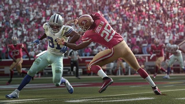 Madden NFL 19 Telecharger