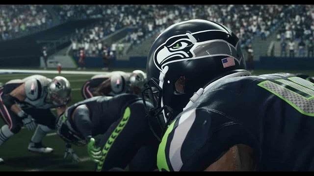 Madden NFL 19 Version Complete