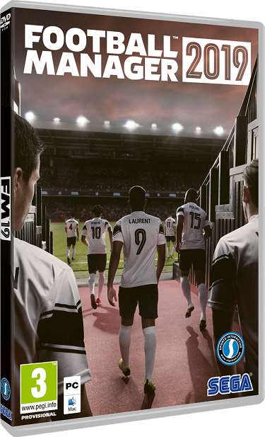 Football Manager 2019 Telecharger PC - Version Complete - Jeu