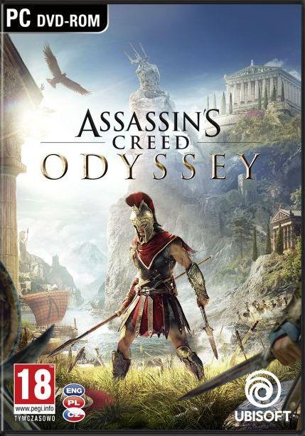 Assassins Creed Odyssey Telecharger PC - Version Complete - Jeu