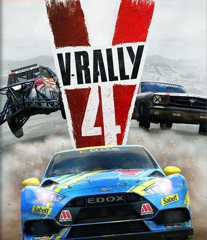 V-Rally 4 Télécharger PC - Version Complete - Review Jeu