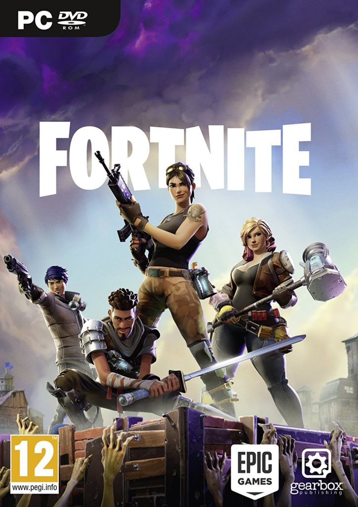 Fortnite Télécharger PC - Deluxe Version Complete - Gratuit