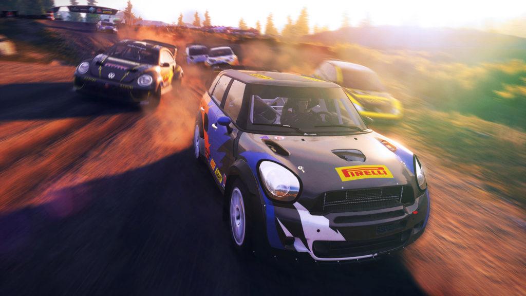 V-Rally 4 Télécharger