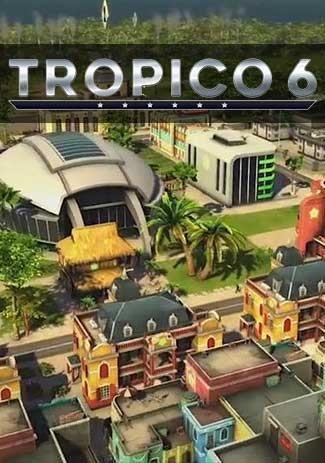 Tropico 6 Télécharger PC - Version complète des jeu