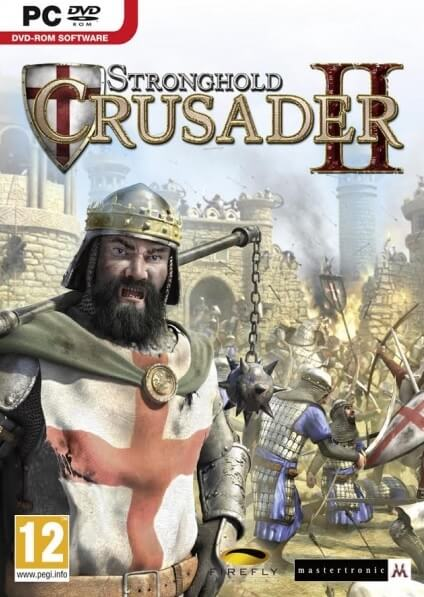 Stronghold Crusader II Telecharger PC - Version Complete - Gratuit