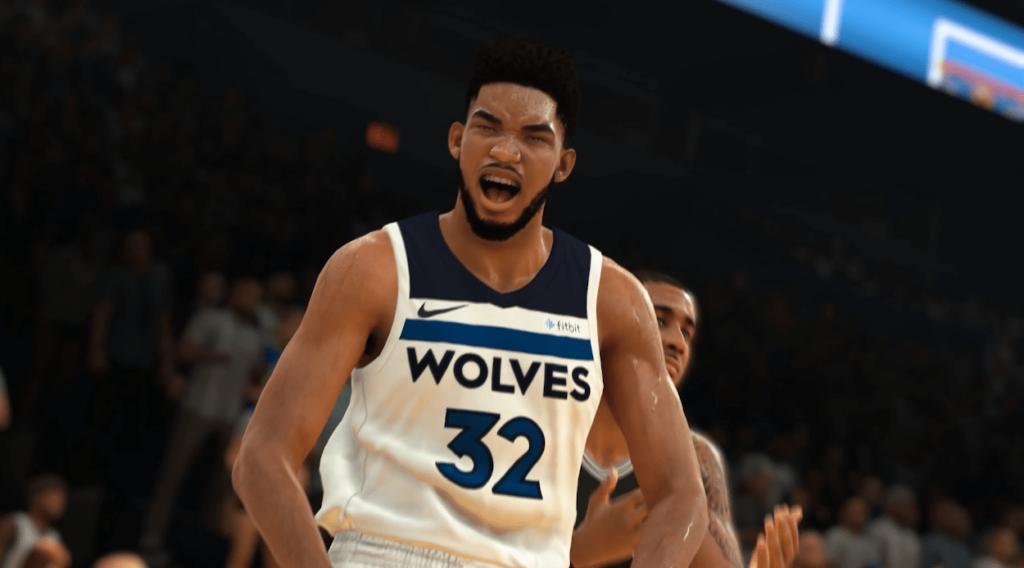 NBA 2K19 Telecharger PC