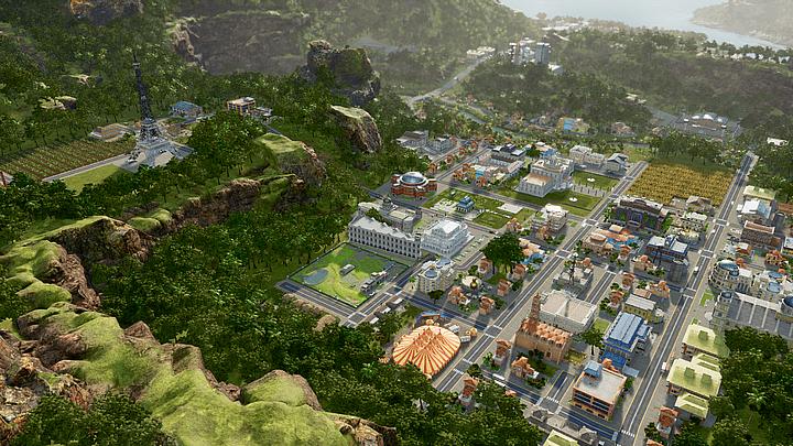 Tropico 6 Télécharger