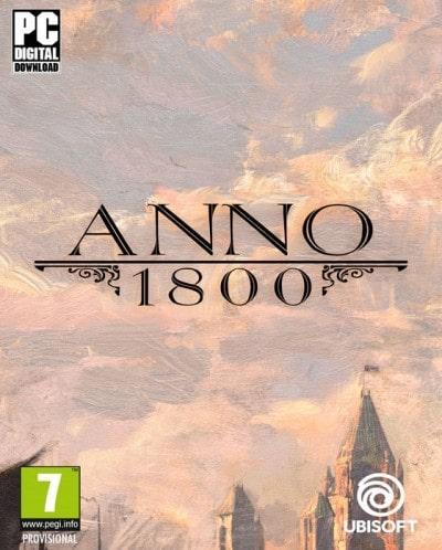 Anno 1800 Télécharger PC Gratuit - Version Complete