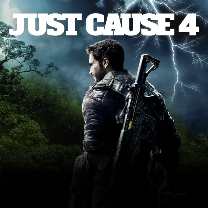 Just Cause 4 Télécharger PC - Version Complete - Jeu