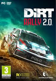 DiRT Rally 2.0 Télécharger PC