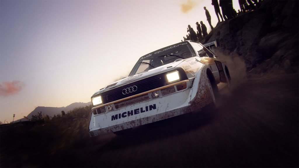 DiRT Rally 2.0 Télécharger