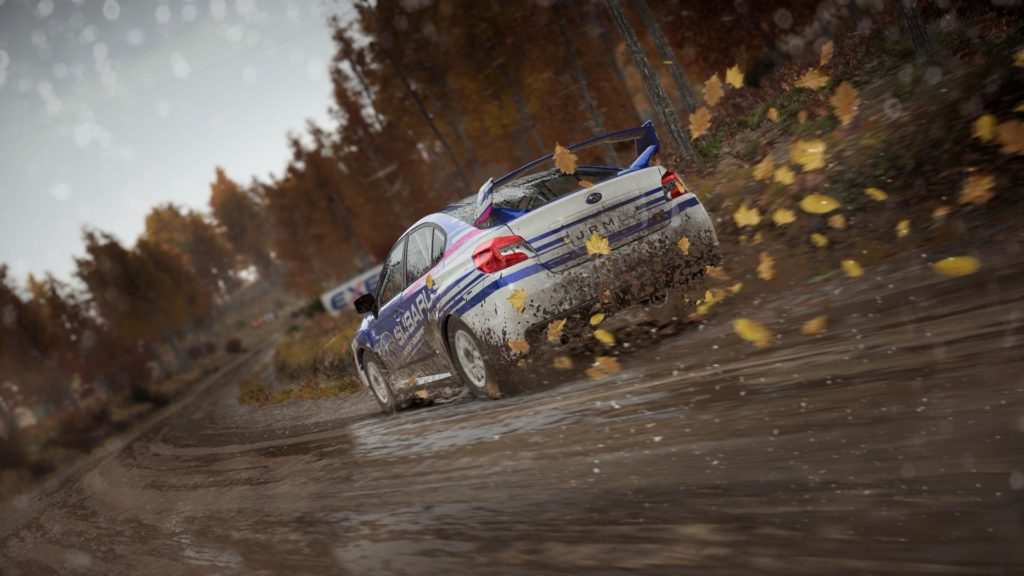 DiRT Rally 2.0 Version Complete