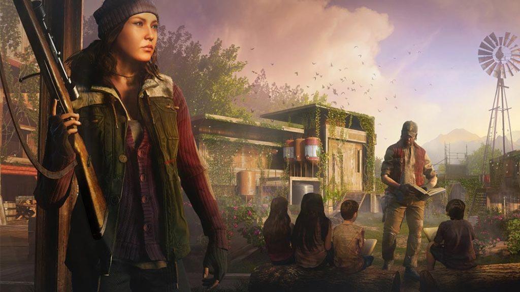 Far Cry New Dawn Version Complete
