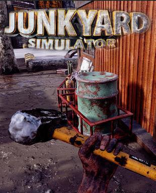 Junkyard Simulator Télécharger PC