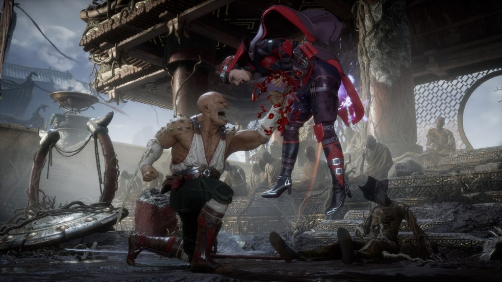 Mortal Kombat 11 Version Complete