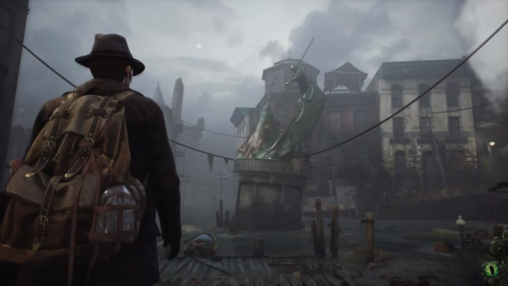 The Sinking City Telecharger Gratuit