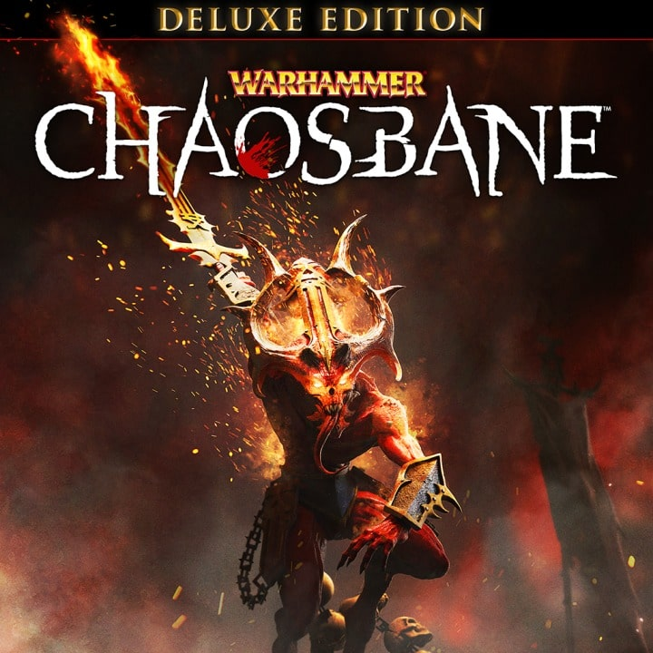 Warhammer Chaosbane Télécharger PC - Version Complete