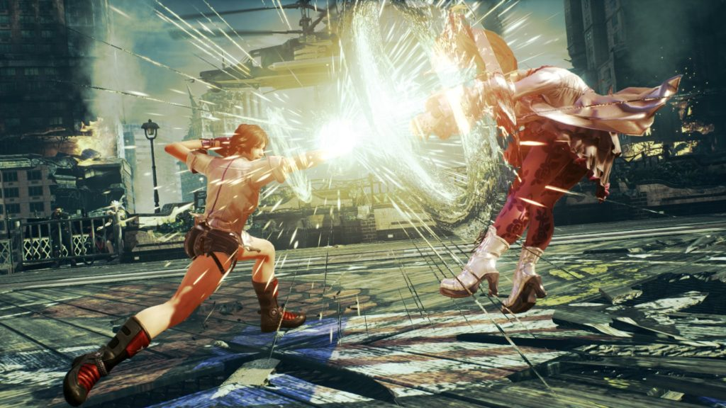 Tekken 7 Telecharger PC