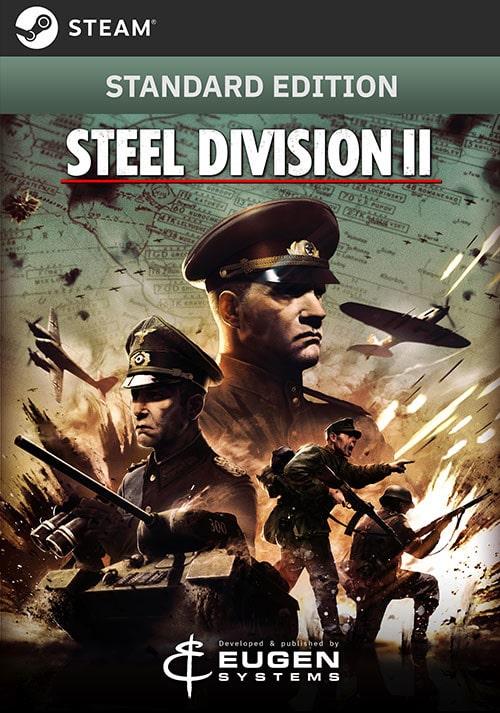 Steel Division 2 Télécharger PC - Version Complète PC