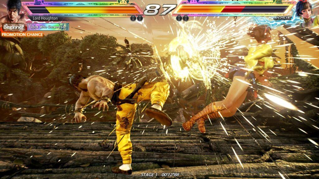 Tekken 7 Version Complete