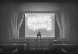 Layers of Fear 2 Télécharger PC - Version Complète - Torrent