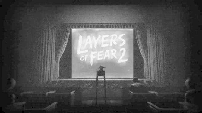 Layers of Fear 2 Télécharger PC - Version Complète - Torrent