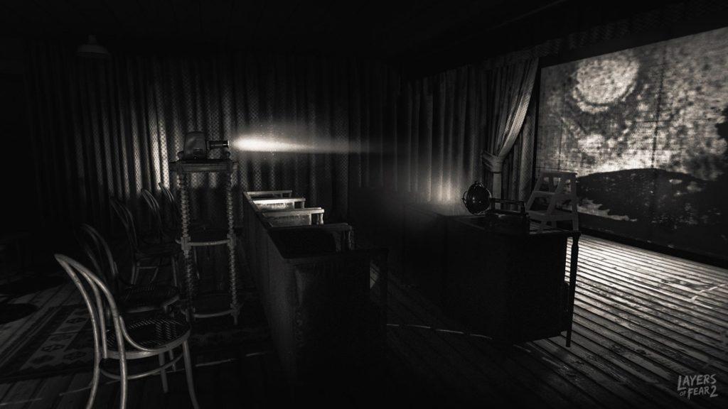 Layers of Fear 2 Télécharger PC - Version Complète