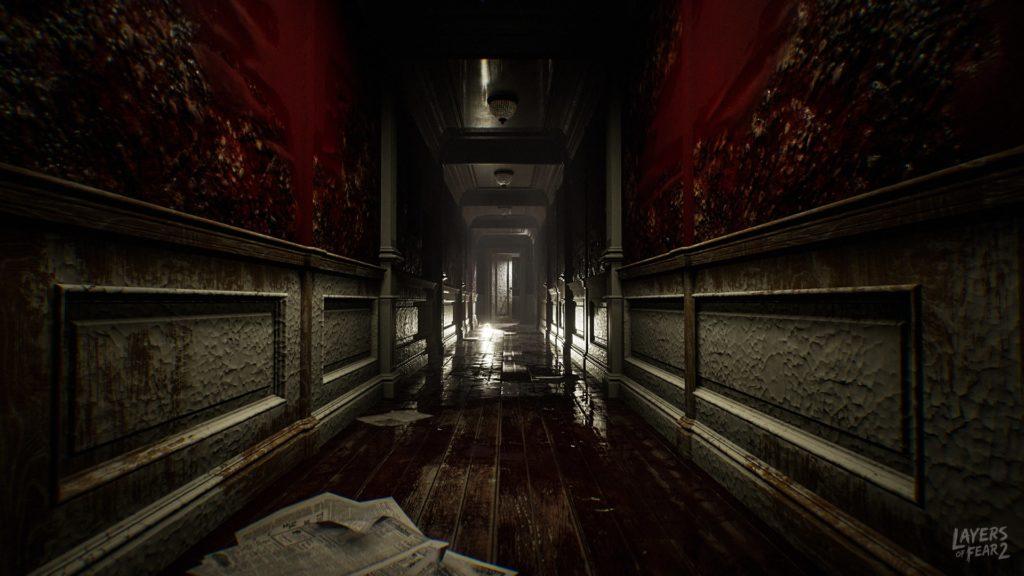 Layers of Fear 2 Revue de jeu