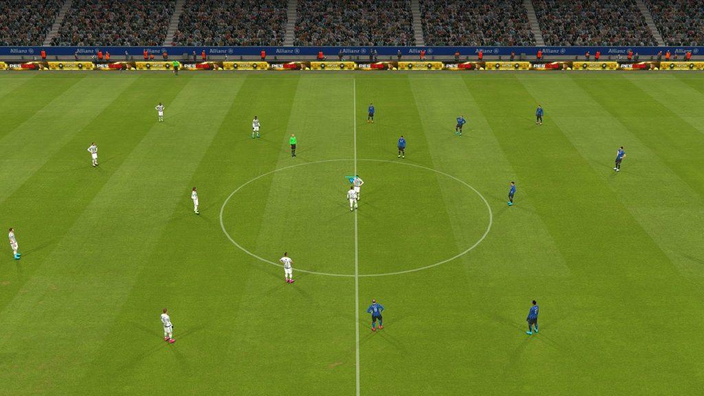 Pro Evolution Soccer 2016 Telecharger Version complète Gratuit PC