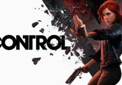 Control Télécharger PC - Version complète du jeu