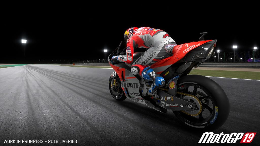 MotoGP 19 Telecharger