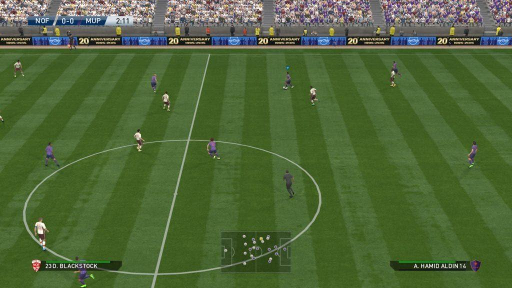Pro Evolution Soccer 2016 Version Complete