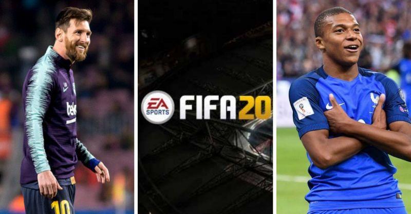 Fifa 20 Télécharger PC - Version complète