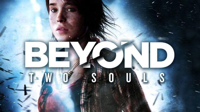 Beyond Two Souls Télécharger PC
