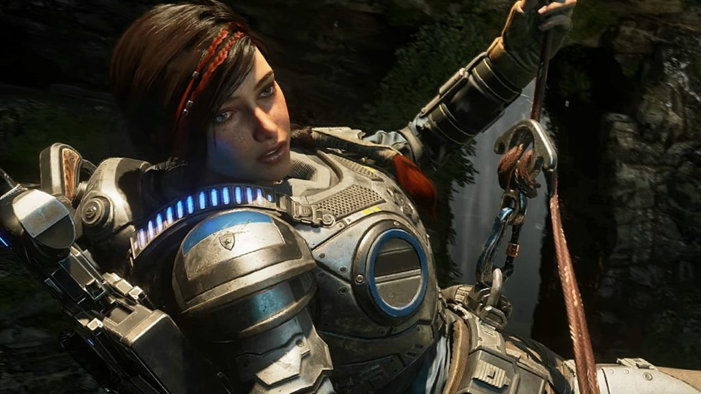 Gears 5 Download PC