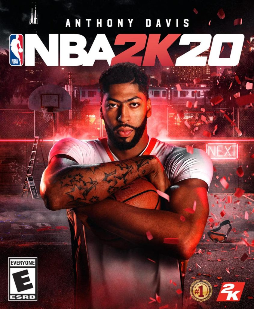 NBA 2K20 Telecharger PC