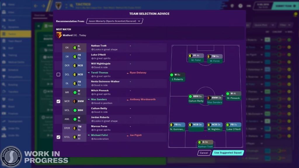 Football Manager 2020 Version Complete