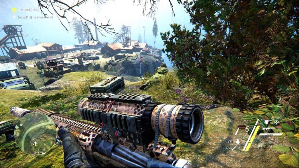 Sniper Ghost Warrior Contracts Telecharger