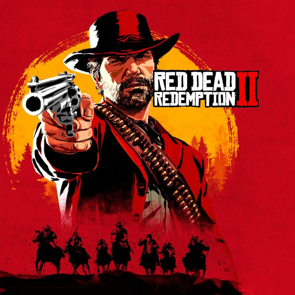 Red Dead Redemption 2 Telecharger PC - Version Complete