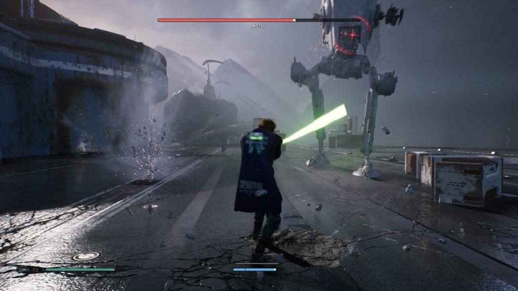Star Wars Jedi Fallen Order Télécharger PC - Jeu