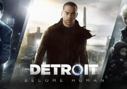 Detroit Become Human gratis