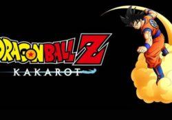 Dragon Ball Z Kakarot Telecharger PC