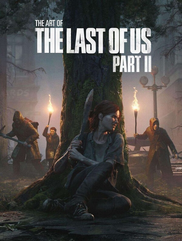 The Last of Us Part 2 Télécharger