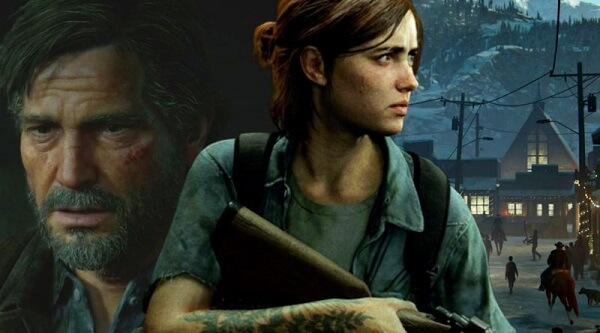 The Last of Us 2 Téléchargement