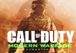 Call of Duty Modern Warfare 2 Remastered Télécharger Jeu PC Gratuit