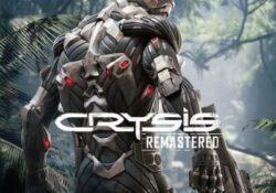 Crysis Remastered Télécharger PC Gratuit Jeu
